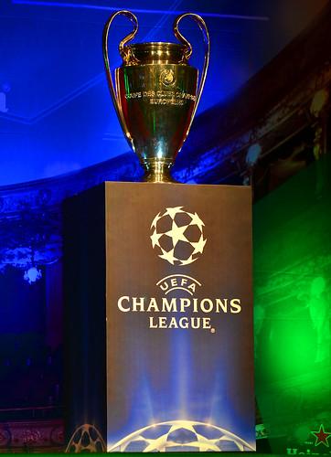 """""""La Orejona"""". El trofeo de Futbol Mas codiciado de Europa"""