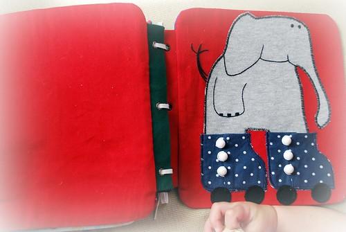 Page 8:  The Elephant