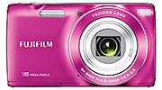 Fujifilm FinePix JZ250, S$250