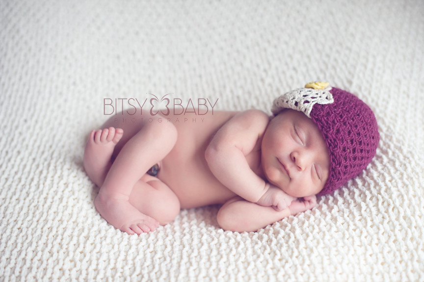 Newborn Photography Lillie2