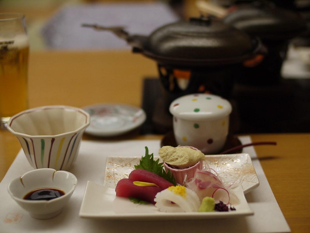 Japanese Style Dish