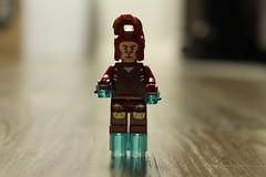 Iron Man - Mark VI