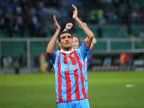 Calcio, Roma-Catania (2-2): Pa...Roma!!!
