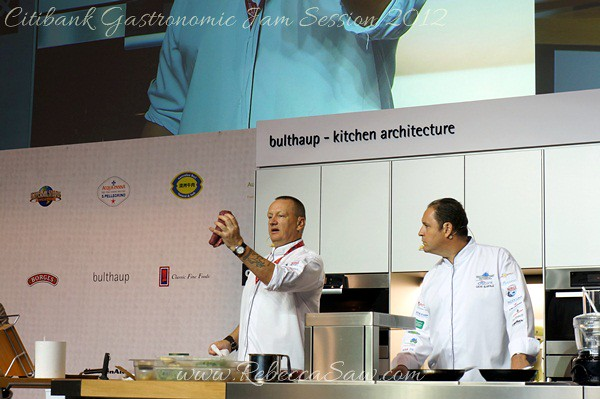 Citibank Gastronomic Jam Session 2012 (59)