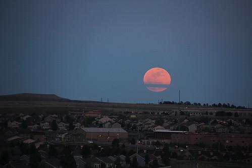 perigee moon - 3