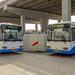 Shanghai Bus PudongLine26 W9B-025&026 SXC6890G4