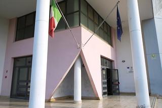 Noicattaro. Scuola Media Pende