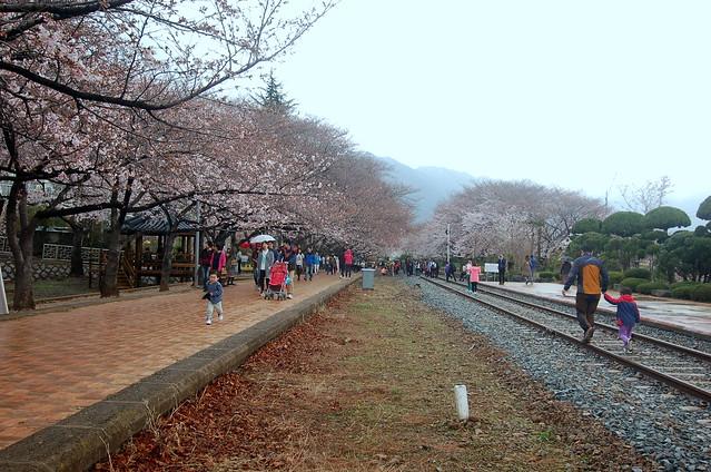 鎮海 慶和車站