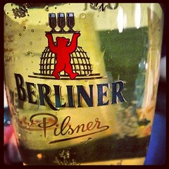 When in Rome... eller hur det nu blev. #berlin