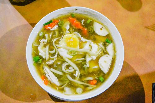 Adora's Restaurant Special Lomi