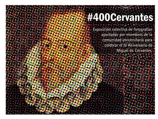 #400Cervantes
