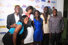 2016 Startup Awards