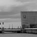 Kursaal de Donostia y puente