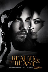 "TV serie ""Beauty and the Beast"""