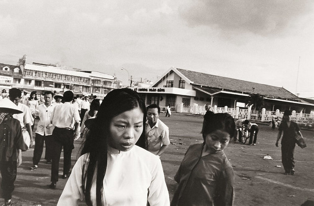 Saigon 1972 - by Anthony Hernandez