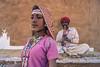 Nomads | Rajasthan | Jaisalmer