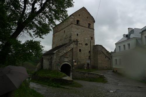 Kamianets-Podilskyi, Ukraine