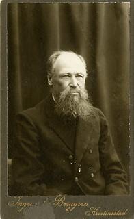 Karl Blomberg (Sm 5884)
