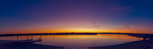 adelaide boatramp clouds dolphinwalk fisherman gardenisland landscape outdoor southaustralia sunrise water reflections australia