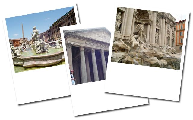 Roteiro de Roma - Dia 3