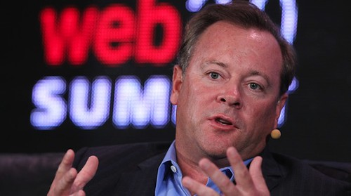 Sony Boss Jack Tretton Pleased with US PlayStation Vita Launch