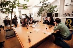 Vienna Service Design Jam 2012