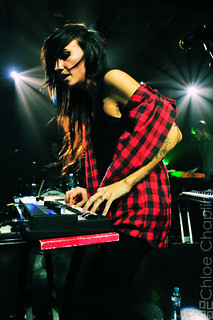LIGHTS @ SCALA