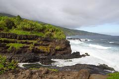 2012-02-10 02-19 Maui, Hawaii 197 Road to Hana, Ohe'O Gulch