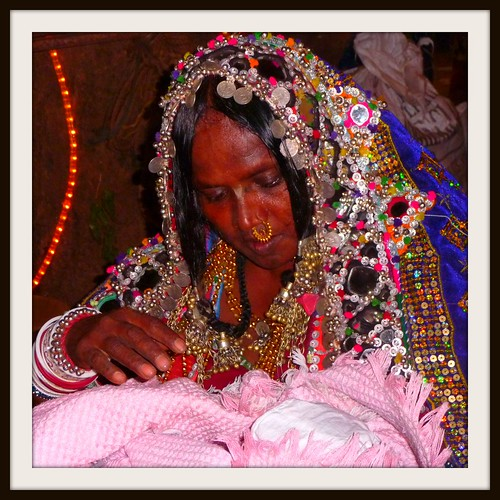 Tribal Mother by Ginas Pics