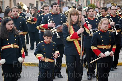 """II Certamen de Bandas """"Sonidos de Pasión"""""""
