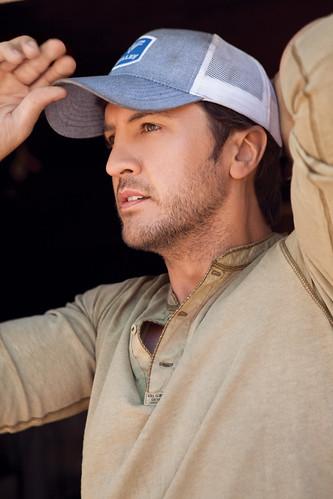 Luke Bryan cap