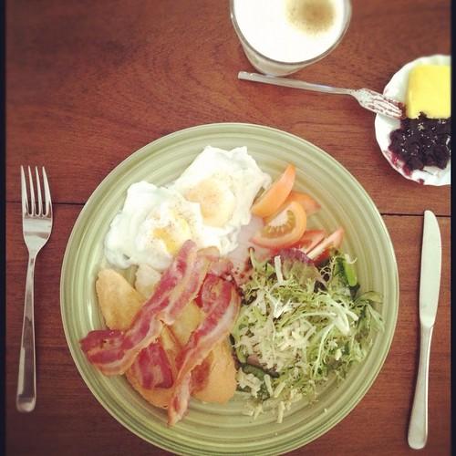 pending big breakfast by ʘ ‿ ʘ synthetic happiness Ò ‿ Ó