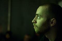 Marek Choloniewski @ Defibrillator