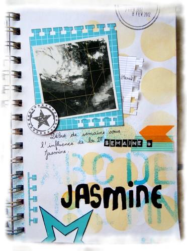 Mon 52 semaines 2012 - Semaine 6