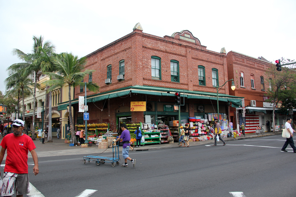 6819022294 1bc0d32f05 o Photo Essay: Chinatown in Honolulu, Hawaii