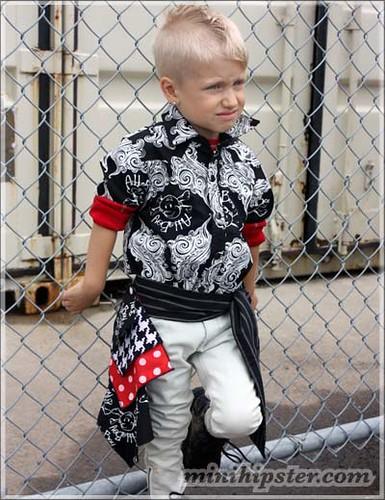 Iggy... MiniHipster.com: kids street fashion (mini hipster .com)