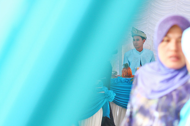 awis + surita // reception