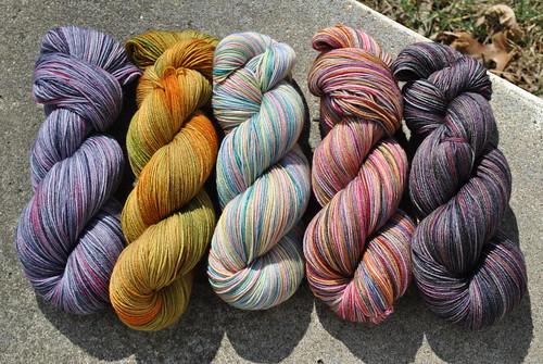 yarn 034