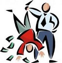 Como resolver problemas com bancos