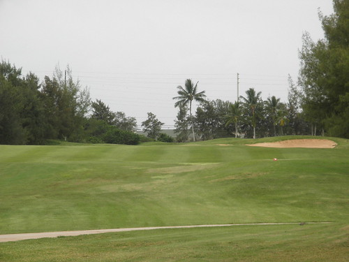 Hawaii Prince Golf Club 062