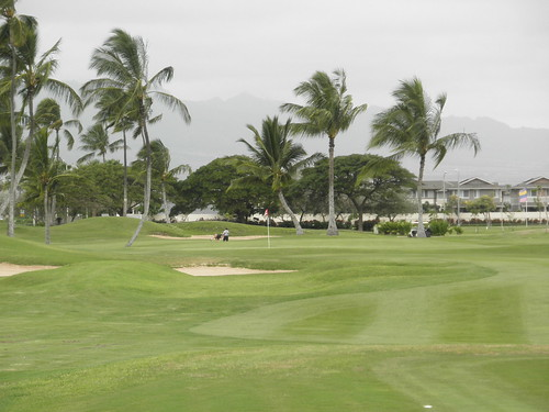 Hawaii Prince Golf Club 120