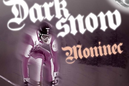 Dark SNOW Monínec - pozvánka
