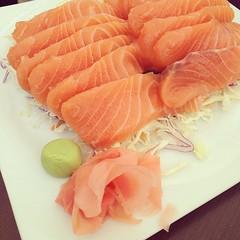 Sashimi 刺身