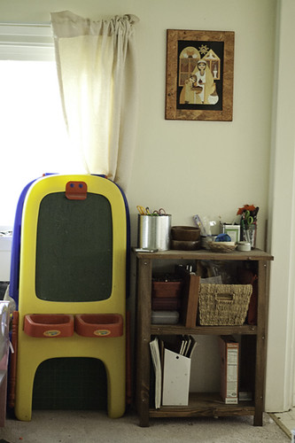 Craft Corner blog