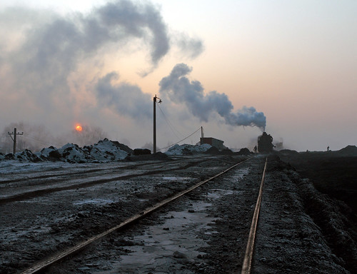 china industry heilongjiang industrial railway steam province sy 1213 washery jixi didao gordonedgar jixicoalrailway