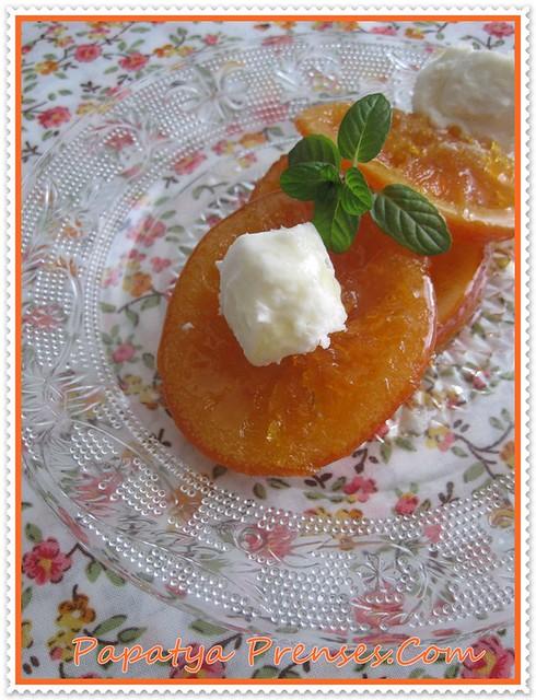 portakal reçeli (2)