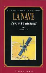 Terry Pratchett, La nave