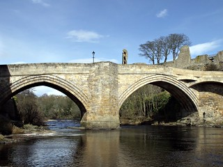 Barnard Castle Bridge (1569)