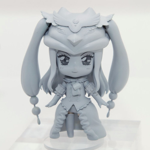 Nendoroid Princess of the Crystal (Mawaru Penguindrum)