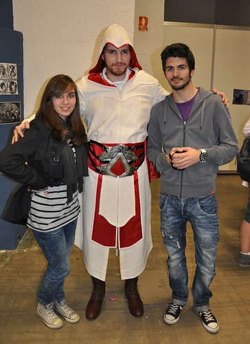 Japan Weekend in (Madrid (Spain)